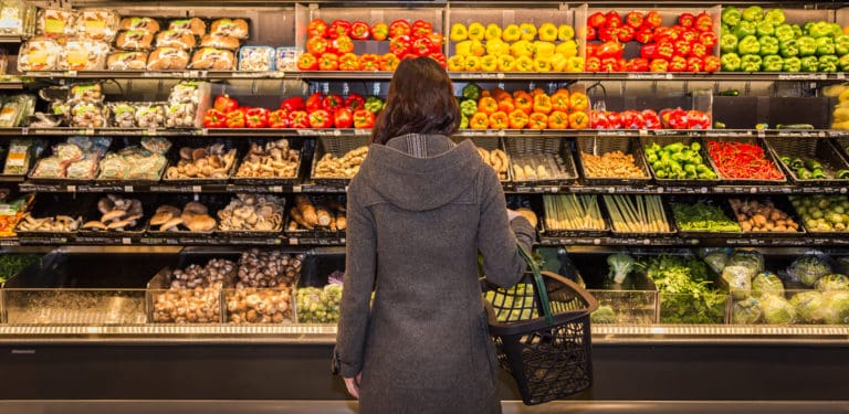 How Extreme Couponing Can Help You Save Money on Groceries