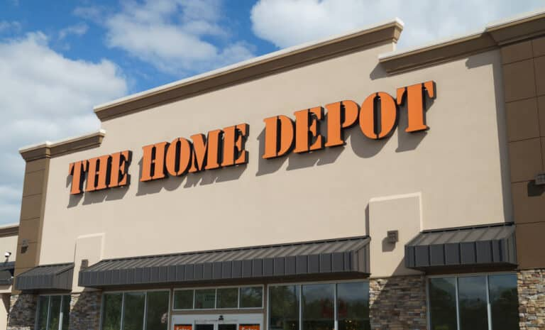 More Ways to Save at The Home Depot