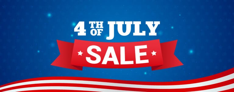 Best Fourth Of July Sales